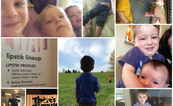 PicMonkey Collage LucasApril6