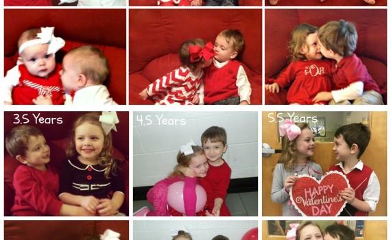 Picmonkey Valentines (not original)